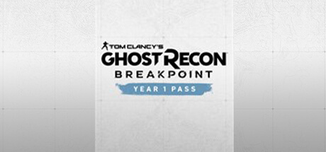 Tom Clancy's Ghost Recon Breakpoint: Year 1 Pass Key kaufen