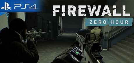 Firewall Zero Hour Playstation VR Download Code kaufen