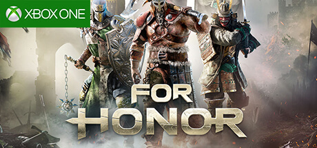 For Honor Xbox One Download Code kaufen