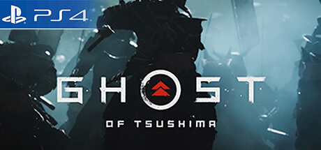 Ghost of Tsushima PS4 Code kaufen