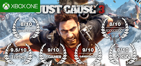 Just Cause 3 Xbox One Code kaufen