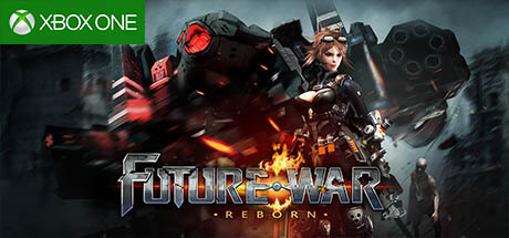Future War Reborn Xbox One Code kaufen