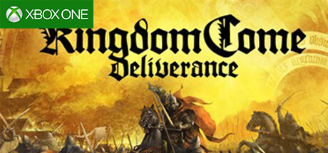 Kingdom Come Deliverance Xbox One Code kaufen