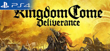 Kingdom Come Deliverance PS4 Code kaufen