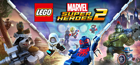 Lego Marvel Super Heroes 2 Key kaufen