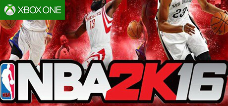 NBA 2K16 Xbox One Download Code kaufen
