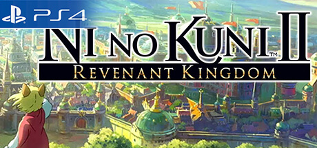 Ni No Kuni II: Revenant Kingdom PS4 Download Code kaufen