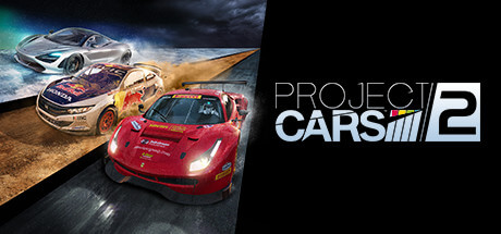 Project Cars 2 Key kaufen für Steam