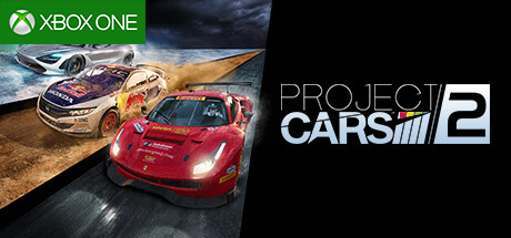 Project Cars 2 Xbox One Download Code kaufen