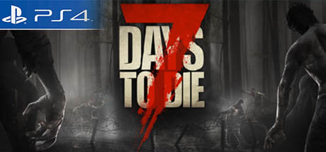 7 Days to Die PS4 Download Code kaufen