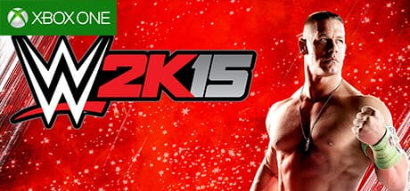 WWE 2K15 Xbox One Download Code kaufen