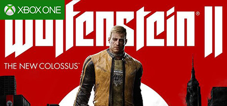 Wolfenstein II: The New Colossus Xbox One Code kaufen