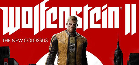Wolfenstein 2 New Colossus Key kaufen