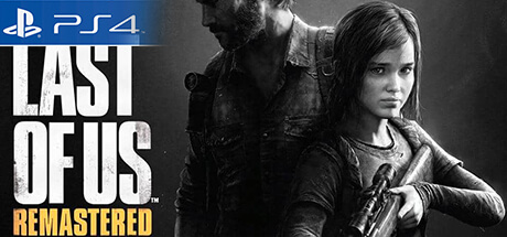 The Last of Us - Remastered PS4 Code kaufen
