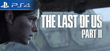 The Last of Us Part 2 PS4 Code kaufen
