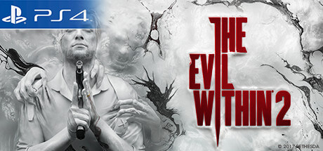The Evil Within 2 PS4 Code kaufen