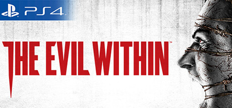 The Evil Within PS4 Code kaufen
