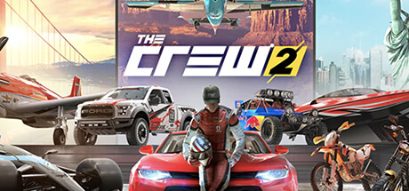 The Crew 2 Key kaufen