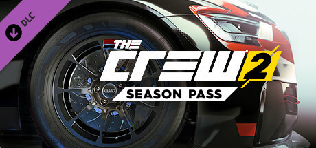 The Crew 2 Season Pass Key kaufen