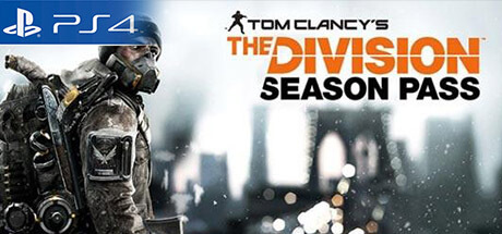 The Division Season Pass PS4 Code kaufen