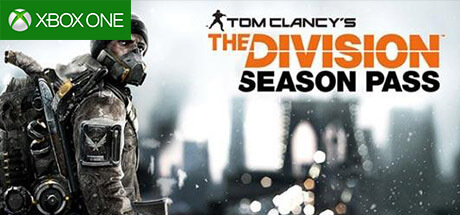 The Division Season Pass Xbox One Code kaufen