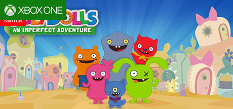 UglyDolls An Imperfect Adventure Xbox One Code kaufen