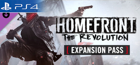 Homefront Revolution Season Pass PS4 Code kaufen