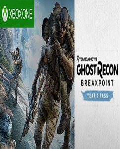 Ghost Recon Breakpoint Year 1 Xbox One Code kaufen