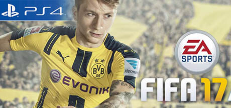 FIFA 17 PS4 Download Code kaufen