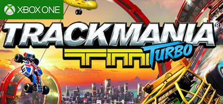 Trackmania Turbo Xbox One Download Code kaufen