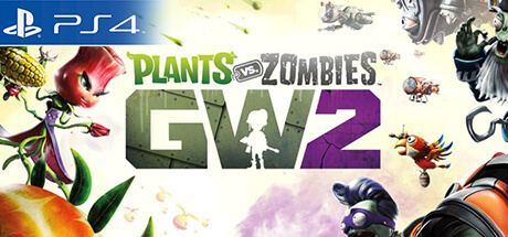 Plants vs Zombies Garden Warfare 2 PS4 Code kaufen