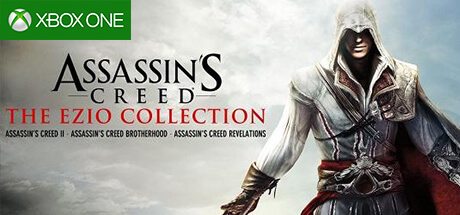 Assassin's Creed The Ezio Collection Xbox One Download Code kaufen