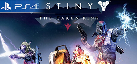 Destiny The Taken King - Legendary Edition PS4 Download Code kaufen