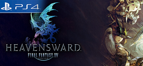 Final Fantasy XIV Heavensward PS4 Code kaufen