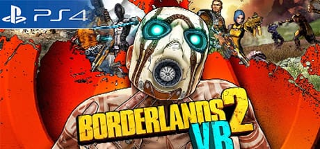 Borderlands 2 PS4 VR Download Code kaufen