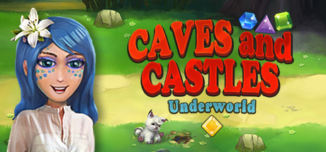 Caves and Castles - Underworld Key kaufen