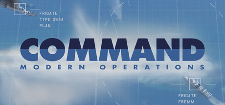 Command Modern Operations Key kaufen