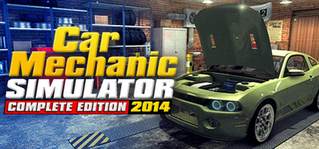 Car Mechanic Simulator 2014 Key kaufen