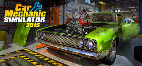 Car Mechanic Simulator 2015 Key kaufen