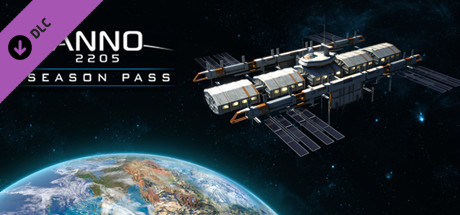 Anno 2205 Season Pass Key kaufen