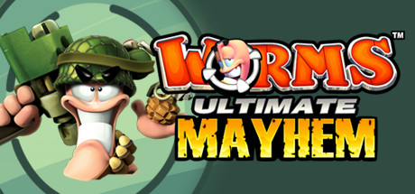 Worms Ultimate Mayhem Key kaufen