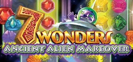 7 Wonders - Alien Ancient Makeover Key kaufen