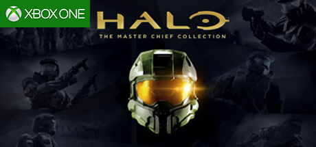 Halo - The Master Chief Collection Xbox One Code kaufen