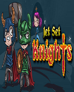 Jet Set Knights Key kaufen
