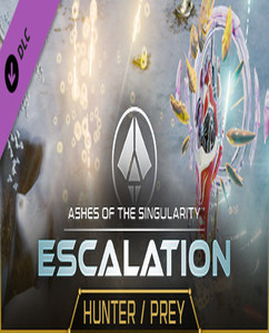 Ashes of the Singularity Escalation - Hunter / Prey DLC Key kaufen