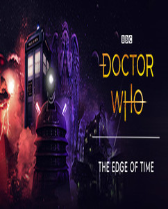 Doctor Who The Edge Of Time Key kaufen