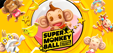 Super Monkey Ball Banana Blitz HD Key kaufen