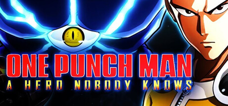 One Punch Man A Hero Nobody Knows Key kaufen
