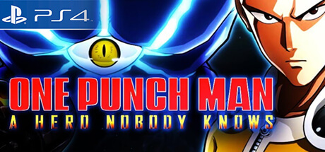 One Punch Man A Hero Nobody Knows PS4 Code kaufen