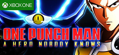 One Punch Man A Hero Nobody Knows Xbox One Code kaufen